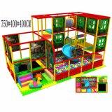 割引屋内運動場装置の価格、子供の屋内運動場装置