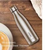 Бутылки воды Thermos нержавеющей стали Gere