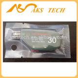 工場価格の冷たい鎖の単一の使用の温度データ自動記録器