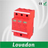 Dispositivo di protezione dell'impulso elettrico di tensione di alimentazione elettrica del lampo di SPD