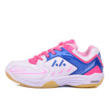 De nieuwe Loopschoenen van de Schoenen van de Sporten van de Schoenen van het Badminton van de Jonge geitjes van de manier