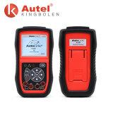 Autel initial Autolink Al539 Obdii/peut mise à jour électrique Autel Al539 d'Internet d'outil d'essai d'Autolink 539 multilingues de menu de scanner
