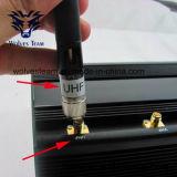 高い発電6のアンテナWiFi、VHF、UHFおよび3G携帯電話の妨害機