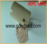 Color Masterbatch plástico de Brown para calidad del producto plástico de la inyección la buena