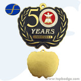 Medalla de Antigüedades de metal personalizados regalo al por mayor de medalla para la adjudicación