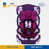 접히는 휴대용 아이들 안전한 시트 안전 아기 어린이용 카시트