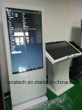 contrassegno esterno del video LCD/LED Digitahi di media di multi funzione 32inch che fa pubblicità alla visualizzazione