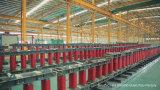1600kVA真空の鋳造物の樹脂の乾式の変圧器