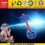 Talkie-walkie intéressant de jouets éducatifs merveilleux de synthons