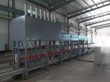 LPGシリンダーオンライン流体静力学の圧力試験機械