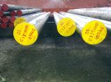 Barra redonda de aço 1.2379/aço 1.2379