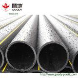 Polietilene ad alta densità del tubo di gas dell'HDPE del PE da 2.5 pollici