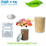 Sucraloseの製造業者、食品等級の高品質の低価格Sucralose