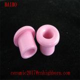 95%Al203 de ceramische Ceramische Textiel van het Oogje