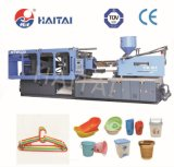 Htw 320/Jdの熱い低価格のサーボモーター高性能のプラスチック注入機械は射出成形機械を分ける