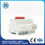 Dz47le-63 C63 2p+N Mini Disyuntor