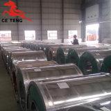 Hot feux DX51d'acier galvanisé bobine Z200 en provenance de Chine