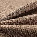 의자와 베개 덮개를 위한 2018의 다양한 착색된 리넨 직물
