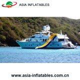 Neue Entwurfs-Luft gedichtetes aufblasbares Wasser-Yacht-Plättchen für Verkauf
