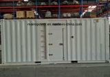 kontinuierlicher 1250kVA 1000kw Cummins Generator der 1120kw 1400kVA Cummins Stromerzeugung-