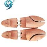 卸し売り販売の品質のポーランドのスムーズな木の靴の木