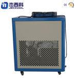 휴대용 Copeland 일폭 압축기를 가진 공기에 의하여 냉각되는 포장된 물 냉각장치