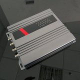 De midden Lezer van de Markering RFID van de Waaier UHF Vaste voor de Rassen van de Tijd van de Marathon