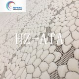 Wholesale 300GSM 100% polyester double Knitted Mattress Fabric