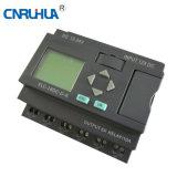 Regulador de alta velocidad de la lógica del PLC Programmar de Elc-18DC-Da-Tp
