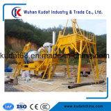Bewegliches Bitumen-Mischanlage Qlb40