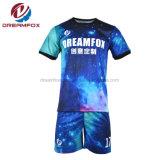 بالجملة كرة قدم لباس عالة تصديد طباعة [أم] رخيصة كرة قدم جرسيّ