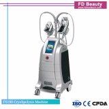 Machine van het Verlies van het Gewicht van de Vermindering van Ce Cryolipolysis Zeltiq de Vette