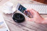 De Draadloze Lader van Qi voor Samsung/LG/iPhone/HTC/Mi/Huawei Smartphone