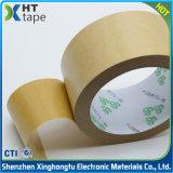 Forte Viscosité élevée côté Singgle de bandes de papier Kraft bande adhésive de scellage