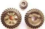 Pignone del motore del motore esterno di YAMAHA, attrezzo 618-45551-00, 618-45560-00, 626-45551-00, 626-45560-00, 647-45551-00, 647-45560-00