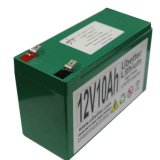 pacchetto acido al piombo della batteria di ione di litio del rimontaggio 12V