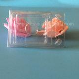 Blasen-Verpackungs-Kasten für freien Belüftung-Maschinenhälften-Kasten