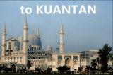 広州からのKuantanへの優秀な海洋のロジスティクスサービス