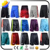 Спорт способа замыкает накоротко быстро сухой Sportswear краткостей спортов людей