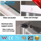 Popular corrediza de aluminio de alta calidad Ducha (BM-B8801)