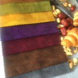 Sellerie tissu solide violet pour canapé