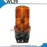 12-110V LED Amver Folklift 기만항법보조 경고등 (TBL 29)