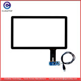 "Ili2302 To control Touch Screen Panel 15.6 "" 16:9 UNIVERSAL SYSTEM BUS Multi-Touch Capacitive Touch Panel"