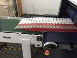 Carpeta Gluer con sistema de inspección