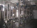 Miscelatore crema dell'omogeneizzatore dell'emulsione di vuoto dell'omogeneizzatore