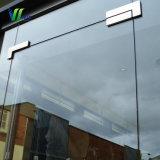 12мм закаленного стекла панели / Ограждение стеклянная панель / бассейн ограждения стеклянная панель