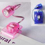 Luz LED de colores Mini