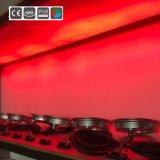 indicatore luminoso subacqueo della fontana della piscina di 9W 27W IP68 LED