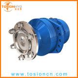 Motore idraulico di Ms08 Mse08 per macchinario minerario, intestazione della strada, ruspa spianatrice, automobile passante resistente