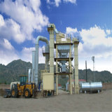 Haltbare Asphalt-Mischanlage-Bitumen-Emulsion-Pflanze